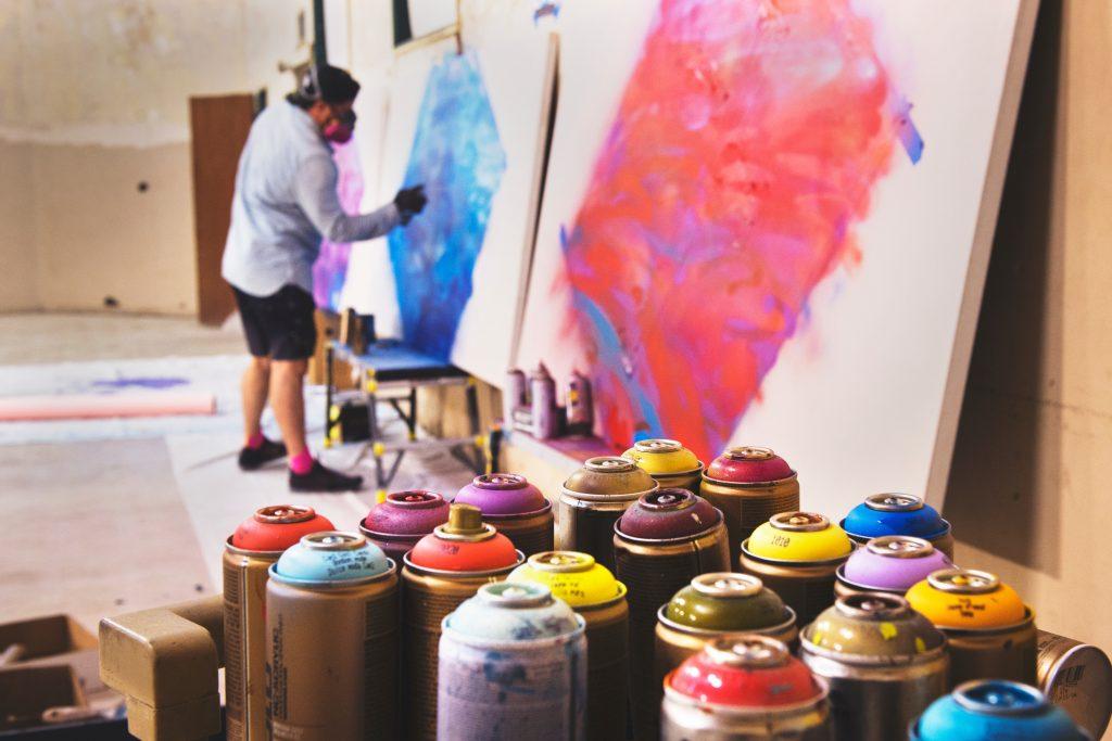 Volunteer | Set Design | Alamance Fine Arts Academy