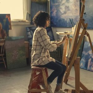 Visual Art: Impacting the World Through Art