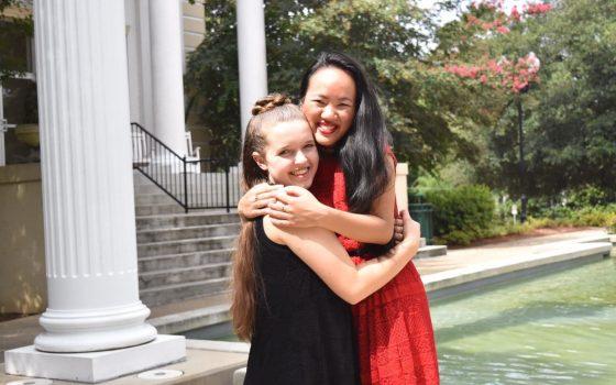 AFAA Students Excel in Elite Dance Program