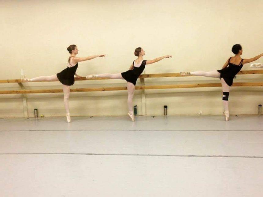 Hallelujah Here Below: The testimony of AFAA alumni and Ballet Magnificat Trainee Joy Tripp