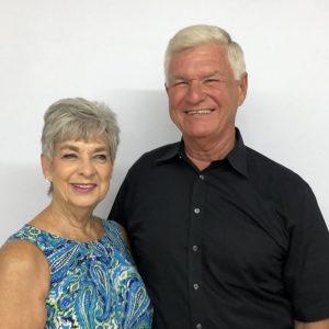 Rockie & Mary Lou Troxler